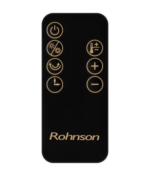 Diaľkový ovládač teplovzdušného ventilátora Rohnson R-8070