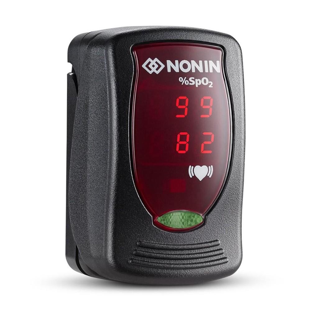 Pulzný oximeter Nonin Onyx Vantage 9590 – pohľad zošikma