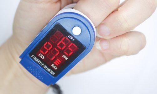 Pulzný oximeter vám môže zachrániť život. Pomôžem vám vybrať ten najlepší
